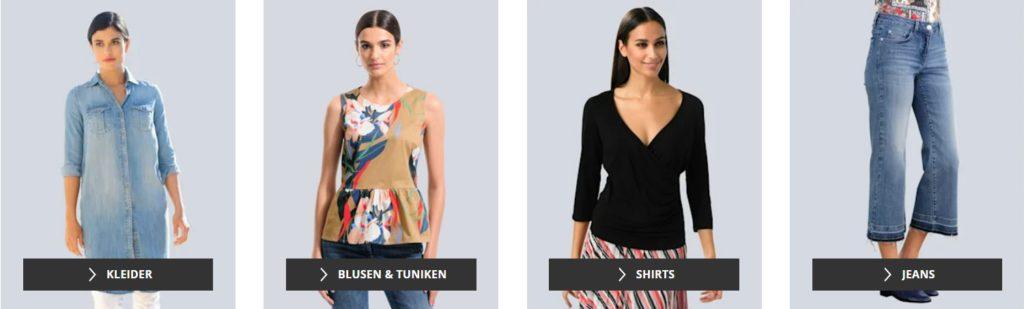 alba moda kollektion
