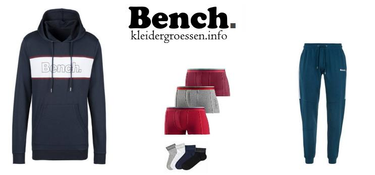 bench herren