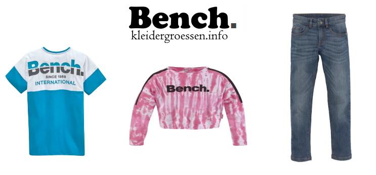 bench kinder