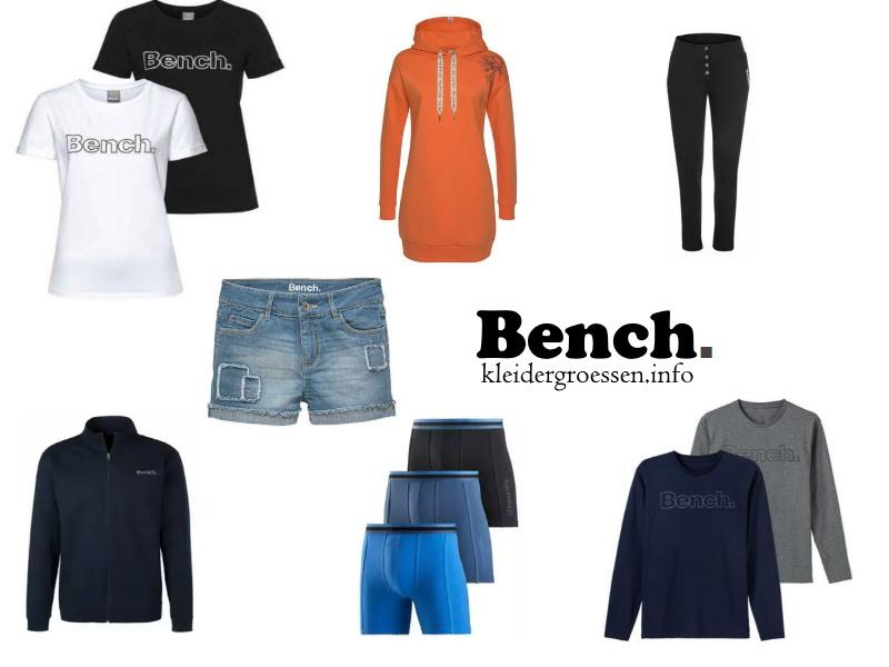 bench kollektion