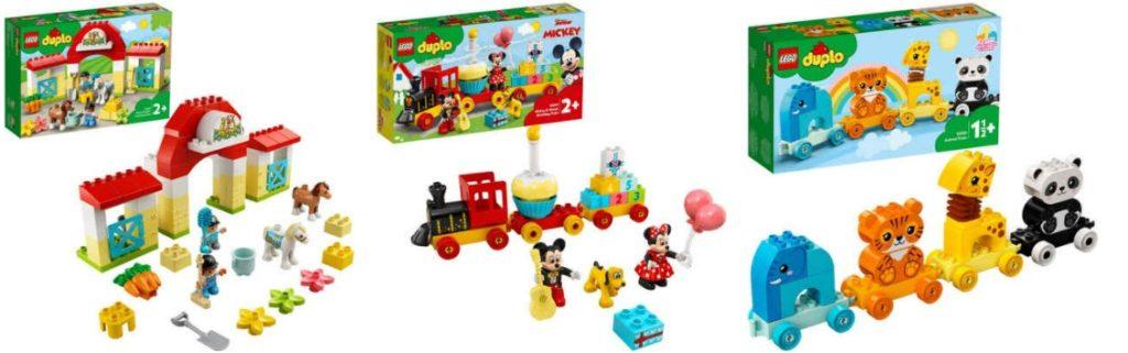 lego spielzeug sets