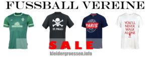 Fußballvereine Sale