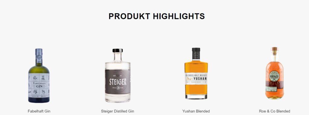 Abonauten Produkte