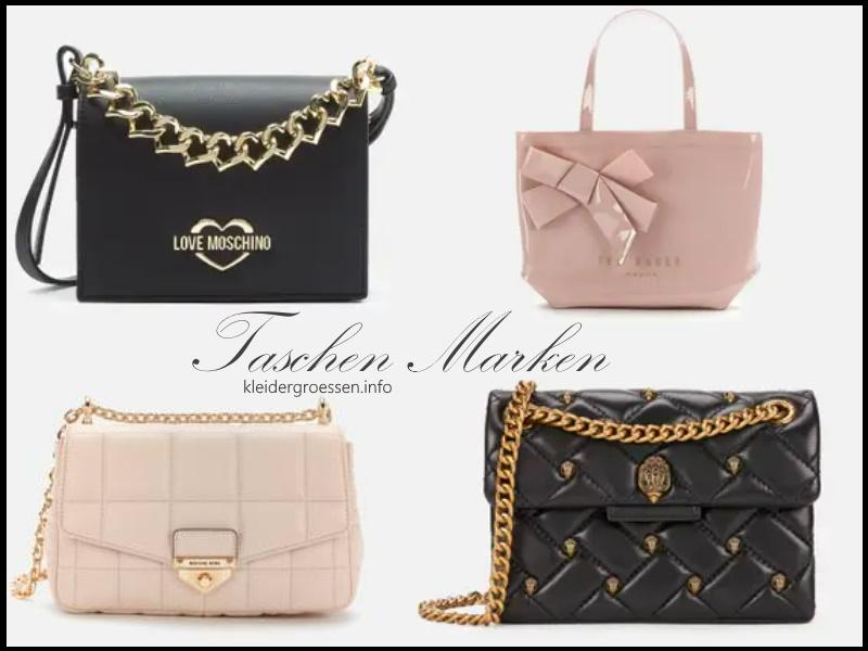Taschen Marken