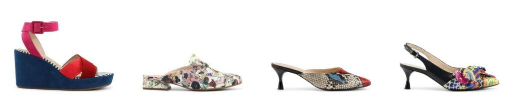 Farben Peter Kaiser Schuhe